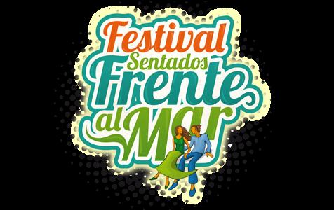"""Festival """"Sentados frente al Mar"""""""