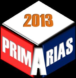 Primarias 2013