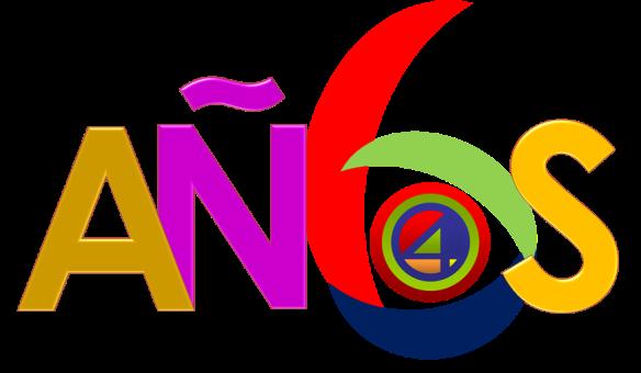 6 Años de Canal 4