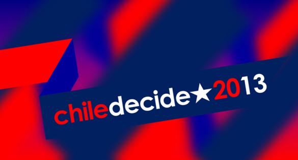 Chile Decide 2013